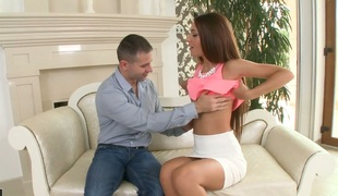 Aliment hoe with small jugs Alexis Brill is drilled well