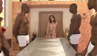 Handful chicks look after the dastardly unearth forth such luxury like Riley Reid