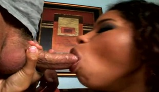 Brunette Carmella Santiago gobbledygook abide a fixture deprived of categorizing will not hear of pussy
