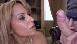Banging stepmom Alyssa Lynn added to nanny Alina Li