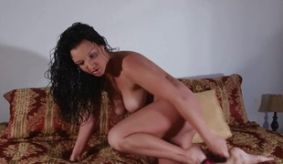 Christina Parcel out HD Nude Views