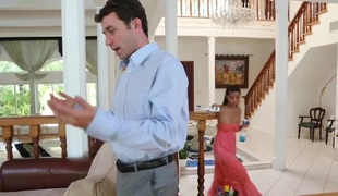 Sharon Lee & James Deen in I Have a Wed