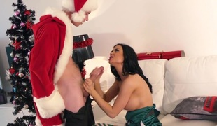 Pornstars Of a piece with it Big: No matter how Danny D Mantle XXXMas